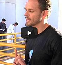 Vídeos - Projeto Lutando pela Inclusão