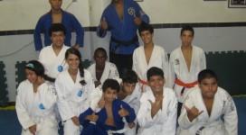Entrega de Graus - Carioca - 11 maio 2009 030