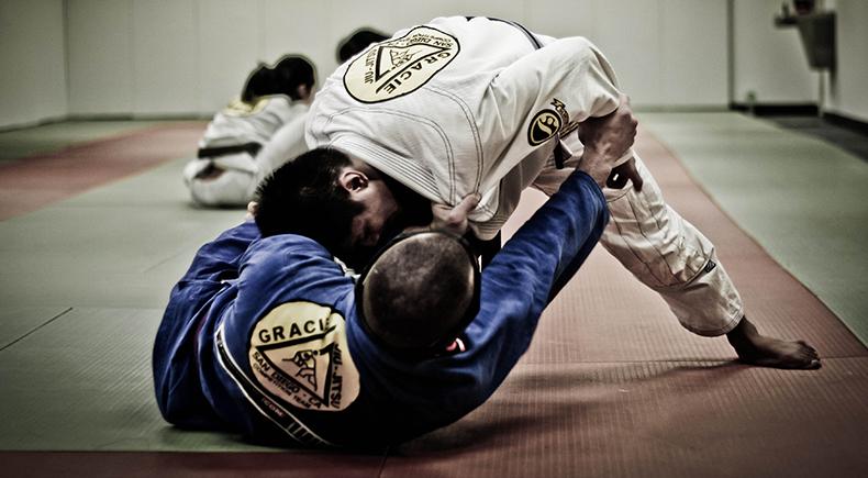 Jiu Jitsu Campeonato